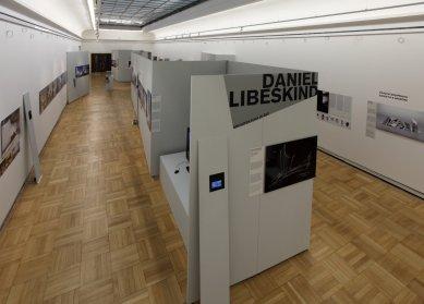 Architektura je řeč. Daniel Libeskind v Ostravě. - foto: Antonín Dvořák / SPOK
