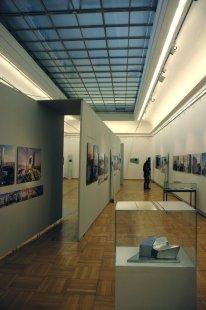 Architektura je řeč. Daniel Libeskind v Ostravě. - foto: Jakub Kopec