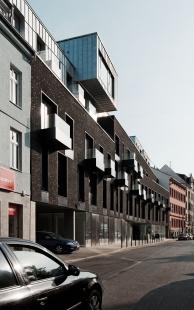 Cenu ARCH 2010 získali architekti z gutgut - foto: gutgut