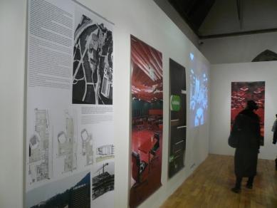 Výstava – Věra a Vladimír Machoninovi 60' / 70' - Z vernisáže - foto: Archiweb