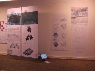 ARTSEMESTR 2011 – projekty z Umprumky - Architektura II - foto: Archiweb