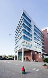Alex Shoots Buildings - Studio Acht - Nove Butovice Office Park