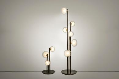 ILUMIX light - TOOY Nabila