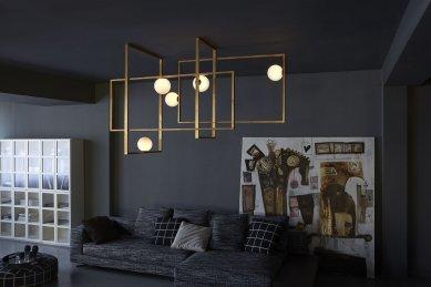 ILUMIX light - Venicem Mondrian