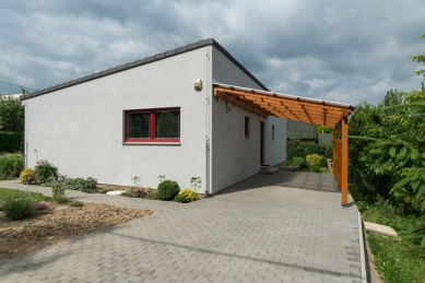 ATRIUM, s.r.o. - individuální dům 103-02 ATRIUM-ing.arch.Jan Alex Řezáč