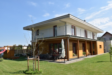 ATRIUM, s.r.o. - individuální dům 220 ATRIUM-Praha